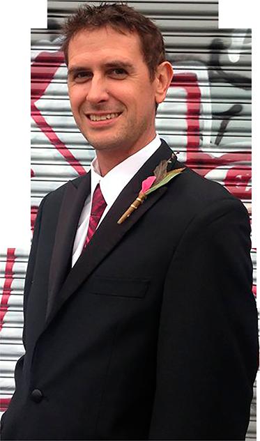 Jeffrey McCarthy | Certified Mortgage Advisor